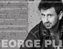 George Plia (website)