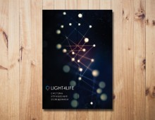 """Brochure for """"Light4Life"""""""