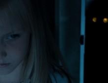 Short horror film (in post)
