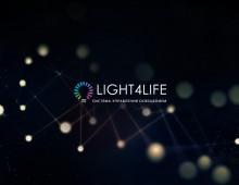 "Presentation for ""Light4Life"""