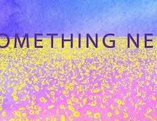 """Egi Eden """"Something New"""""""